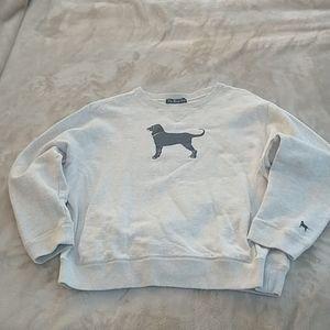 The Black Dog Marthas Vineyard Crew Sweatshirt